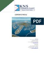 profile company format JKR