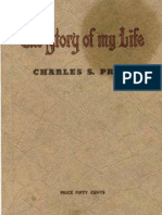 The Story of My Life - Charles S. Price