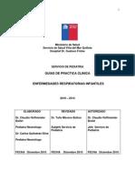 Enfermedades Bronquiales - Hospital Gustavo Fricke