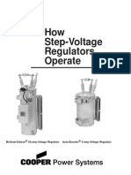 How Voltage Regulators Operate