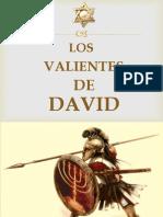 Los Valientes de David.pptx