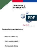 1 - Peliculas lubricantes