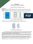 Decodificador 7 segmentos
