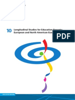 Longitudinal Studies in Education by Country 21Mar2012
