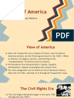 view of america weebly project