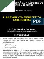 planejamentoestratgicoparaigrejas-130720195514-phpapp01