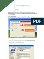 Manual Practico de Datamine