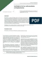 Inmunologia y Enf. Periodontal