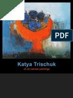 Katya Trischuk Catalog 2009