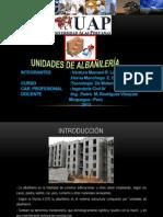 Unidades de Albañileria-final