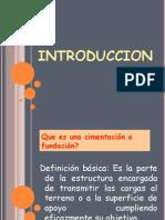 Introduccion Clase 1 y 2 (2009)