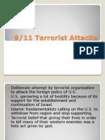 terrorist attacks - aneel anwar