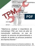 Apresentação TPM