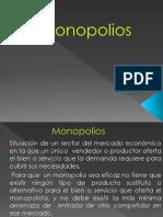 Monopolio s