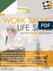 Work Smart Life Smil อัฟเกรดการทำงานให้ชาญฉลาด