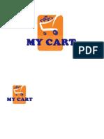 Apresentação Carrinho MyCart 2
