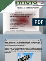 Exposicion Arlette Documentacion