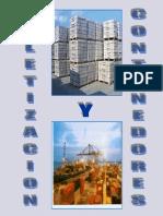 Manual de Paletizacion y Contene