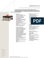 Orga Datasheet L85EX R AC 32