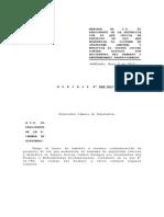 Proy9382 Modificación Ley 16744