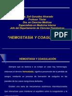 b Zuli Hemostasia
