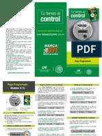 Manual Medidor v 15
