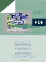 Catalogo Obras 2007