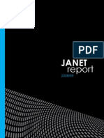 063. Janet Report 2009