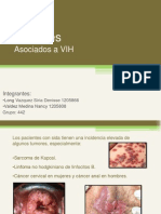 Patologia_Tumores Asociados a VIH