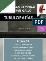 TUBULOPATÍAS 3D