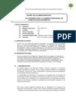 Silabo - Informatica e Internet COMPUTACION ORIGINAL (1)