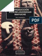 - Introduccion a La Religiosidad Mapuche