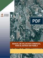 Manual Valuacion Comercial Marco de Referencia
