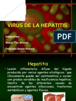 Expo Hepatitis b Inmuno