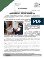 25/05/14 Hacer Ejercicio Reduce El Riesgo de Padecer Un Infarto Vascular Cerebral, Sso