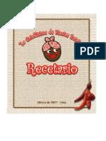 Cocina Criolla Spcc