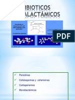 Antibioticos Betalactámicos Ultimo.luzpptx
