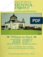Vienna 1900 - Architecture and Painting (Art eBook)