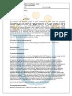 Guia Actividades TC 2 de Psicologia 2014-1 R