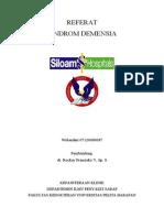 Cover Sindrom Demensia