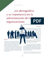 117_El Analisis Demografico y Su Importancia en La Administracion de Las Organizaciones0
