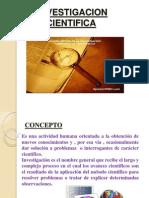 Tema 4. Investigacion