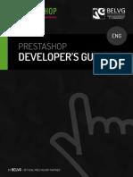 Prestashop 1.5 Developers Guide