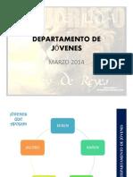 Plan de Trabajo Marzo 2014-Resumen