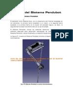 Manual Del Sistema Pendubot