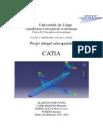 Projet Intégré - Alarcon, Carlomagno, Cerquaglia, Wiertz