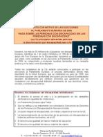 ES EDF Manifesto