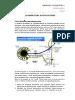 Farmacologia Del Sitema Nervioso Autonomo