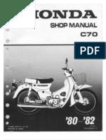 1987 Honda Prelude Service Manual | Automatic Transmission