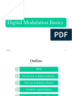 2 Digital Modulation
